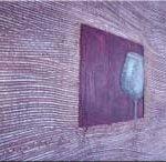 Вариант покраски стен фактурной краской