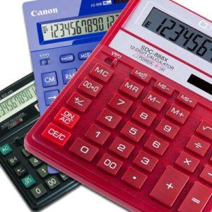 Онлайн калькулятор по ремонту и отделке