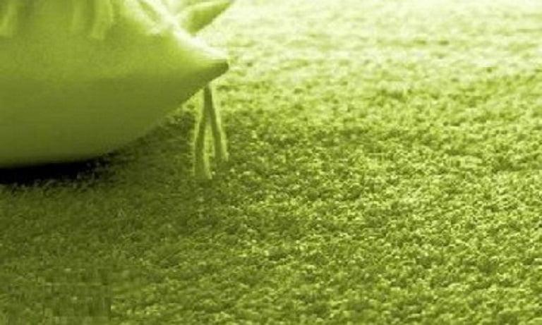 Напольное покрытие из ковролина