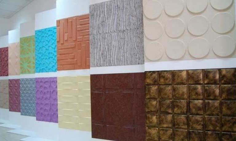 Топ-5 материалов для отделки стен