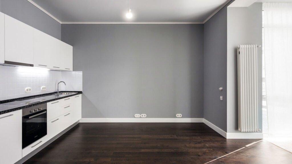Косметический ремонт квартир в Краснодаре и кухни